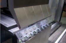 AGAM's L Shelf Bracket Redesign Using Laser Technology