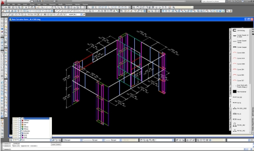 Tutorial:  How to Generate a Parts Count in AutoCAD