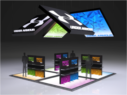 New Product Launch at AGAM – The Lightbox Extrusion, FH2001